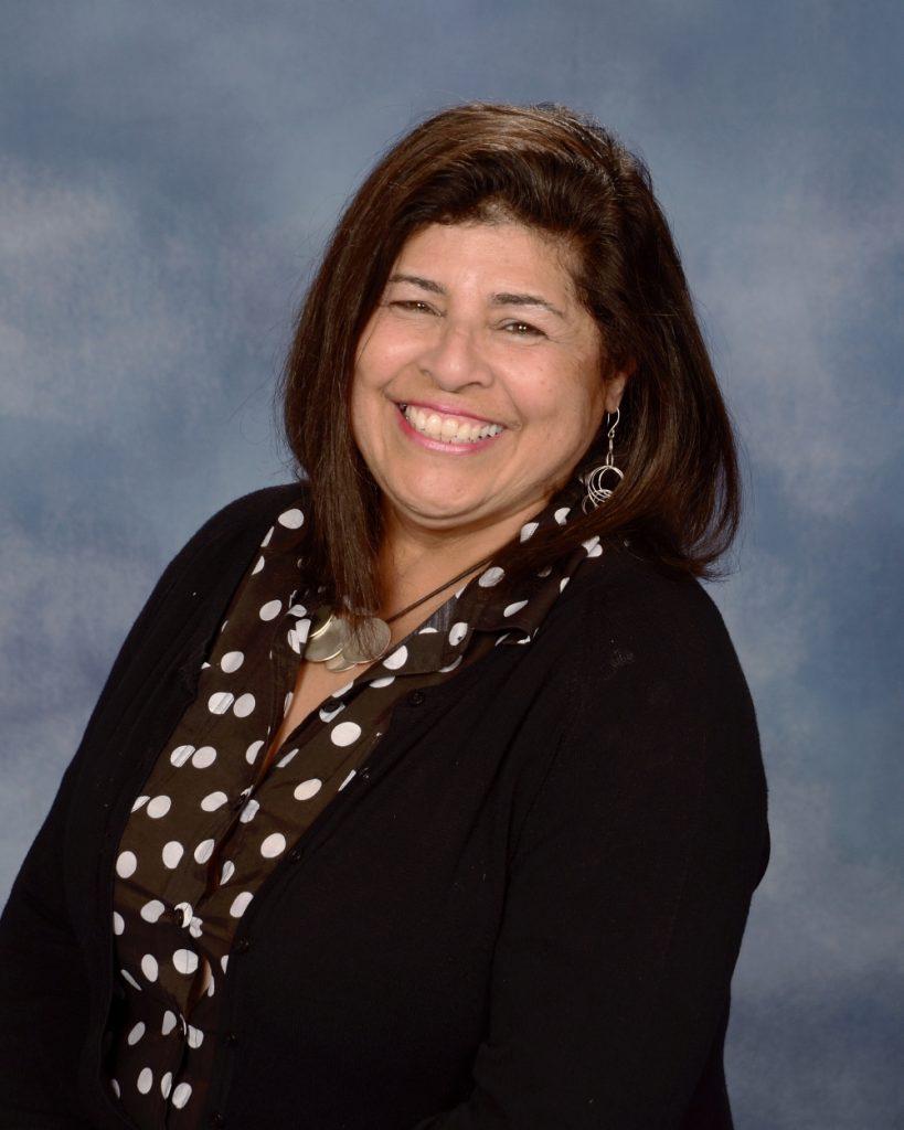 Diane Barnard, Assistant Treasurer and Bookkeeper